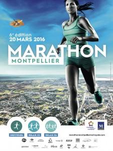 marathon Montpellier